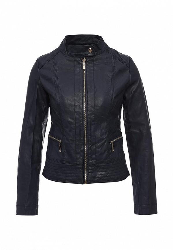 Кожаная куртка Softy S4553