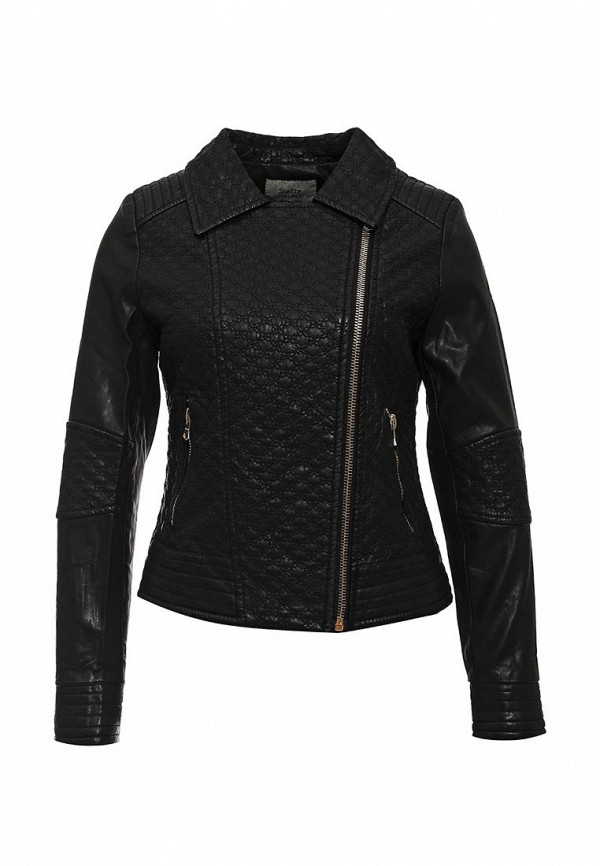 Кожаная куртка Softy S4555