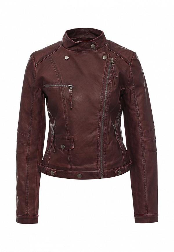 Кожаная куртка Softy S5517
