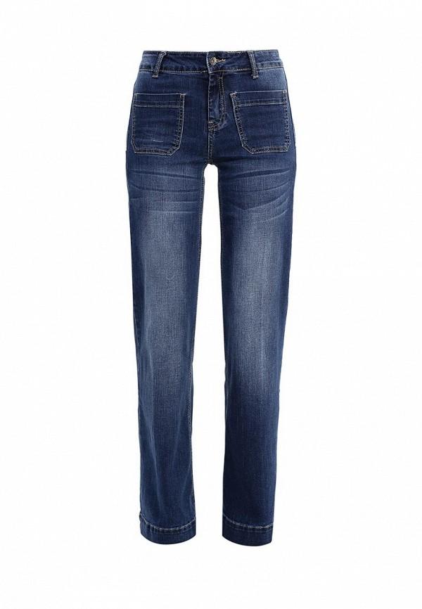 Широкие и расклешенные джинсы Softy Y5126