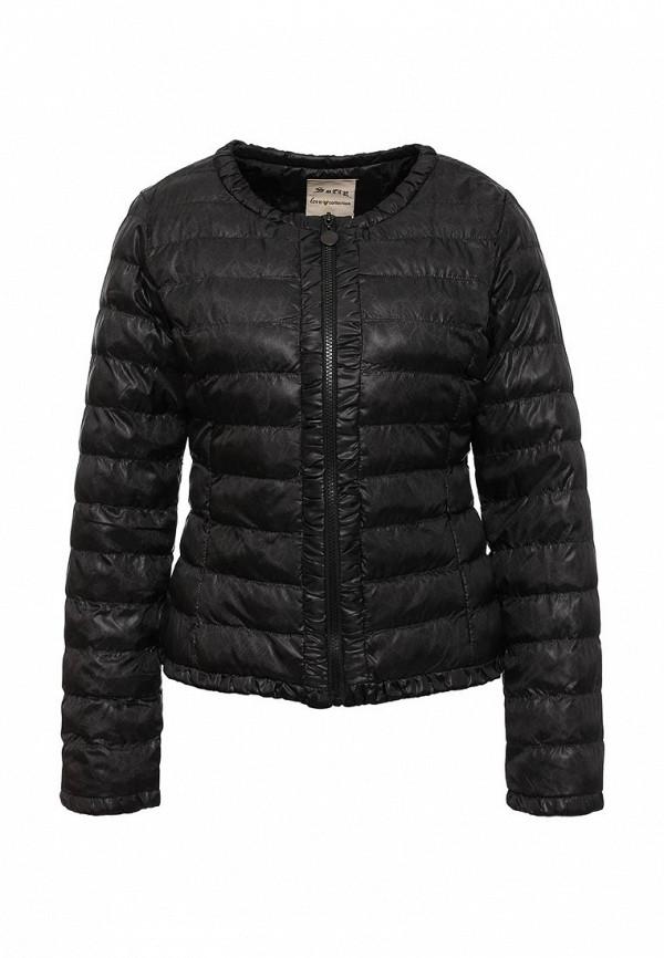 Куртка утепленная Softy Softy SO017EWMJV17 рубашка softy softy so017ewmju67