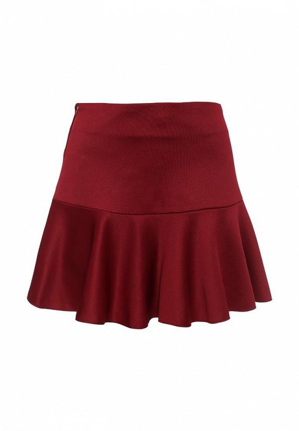 Широкая юбка Softy F48209
