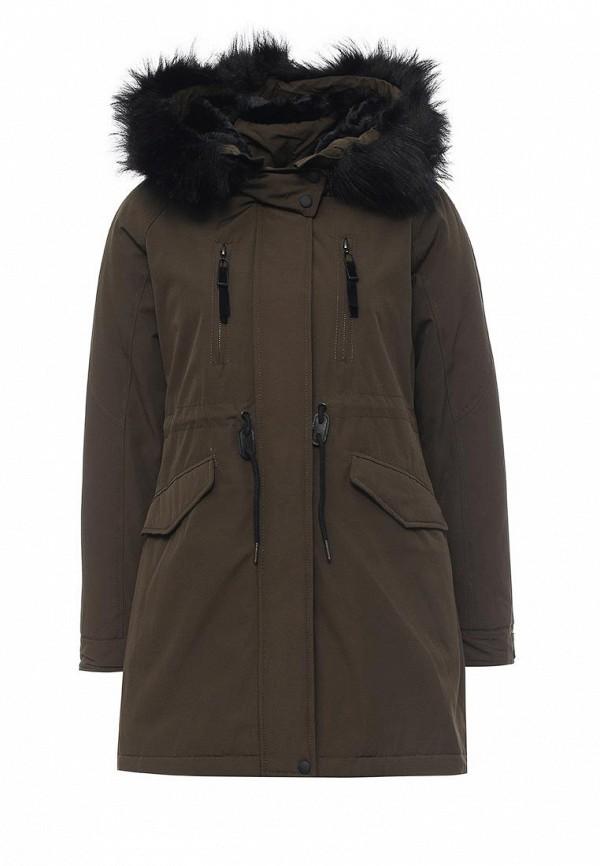 Утепленная куртка Softy D6911