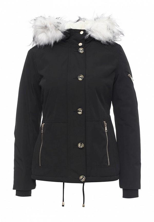 Утепленная куртка Softy D6912