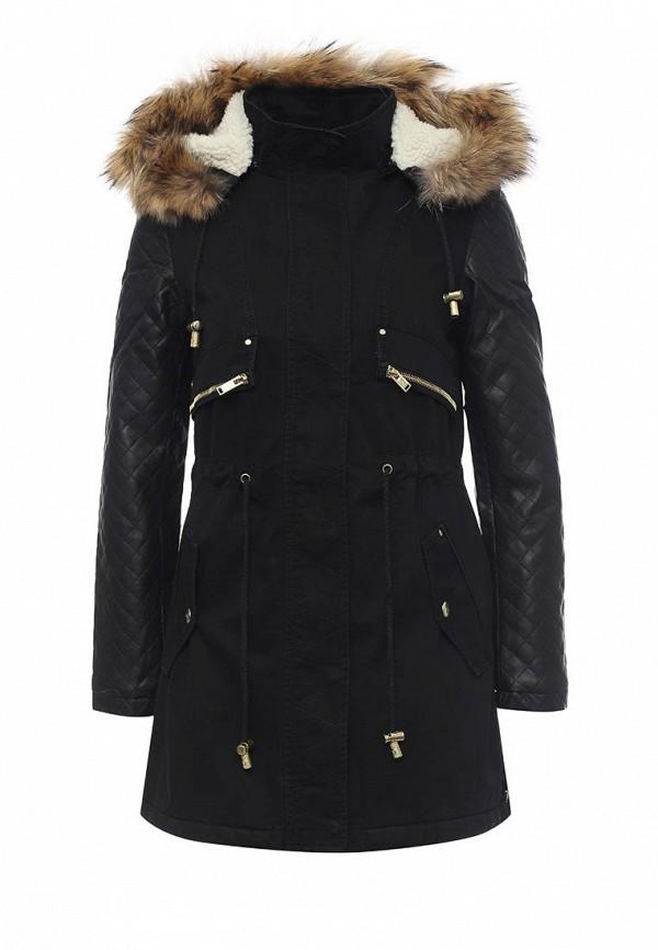 Утепленная куртка Softy S4535
