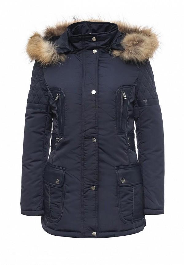 Куртка утепленная Softy Softy SO017EWMYK48