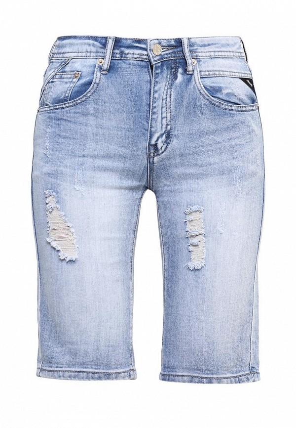Шорты джинсовые Softy Softy SO017EWROZ33