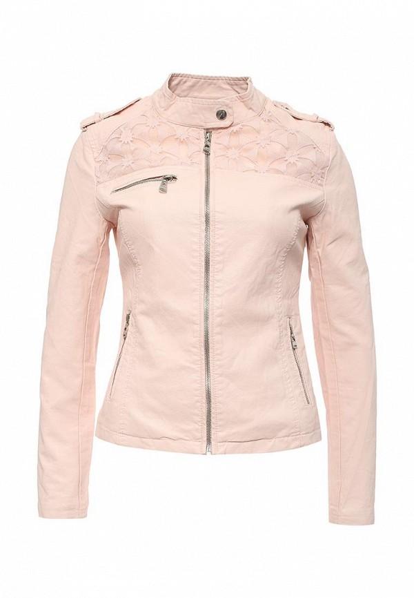 Куртка кожаная Softy Softy SO017EWROZ38 рубашка softy softy so017ewmju67