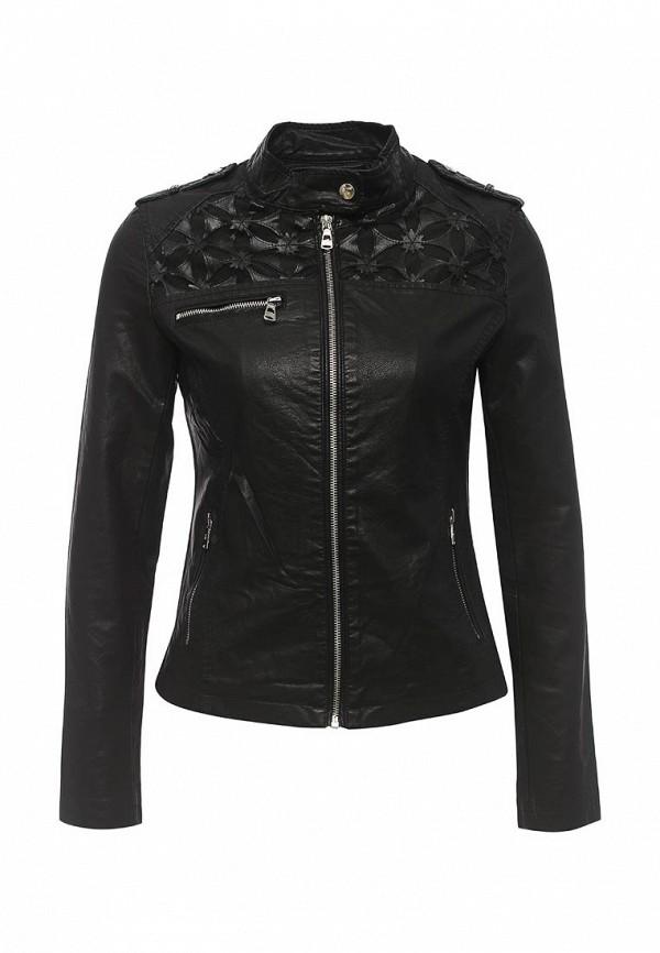 Кожаная куртка Softy S5523