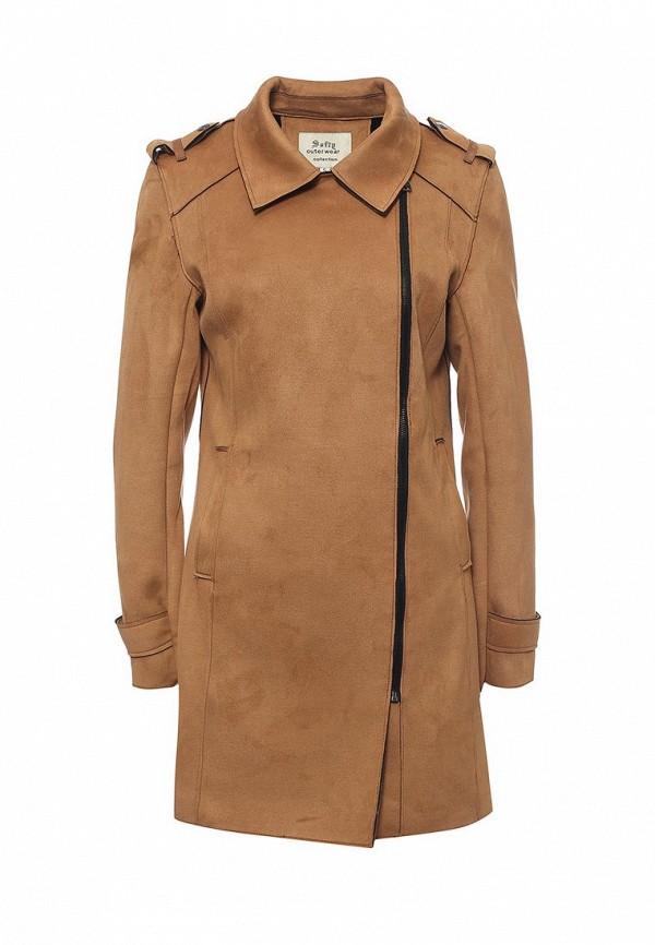 Пальто Softy Softy SO017EWROZ47 рубашка softy softy so017ewmju67