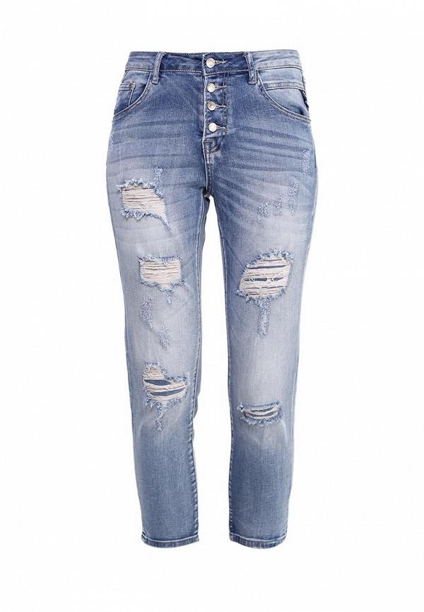 Зауженные джинсы Softy Y6152