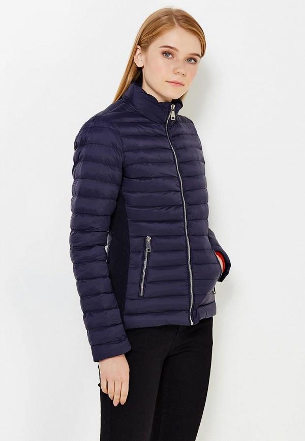Куртка утепленная Softy Softy SO017EWWWV39 свитер softy softy so017ewmju38