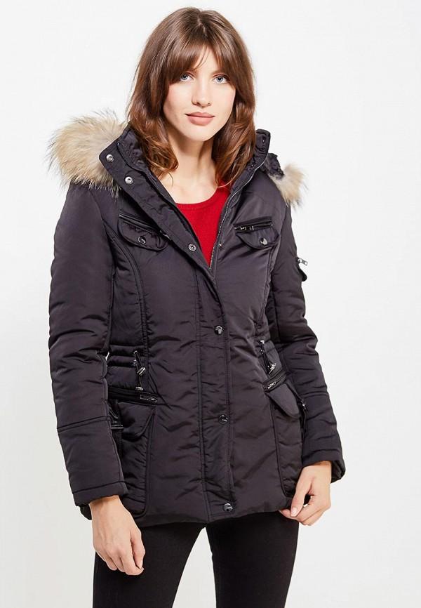Куртка утепленная Softy Softy SO017EWWWV67 свитер softy softy so017ewmju38
