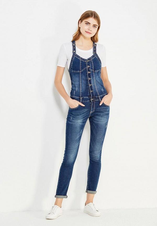 Комбинезон джинсовый Softy Softy SO017EWWWV86