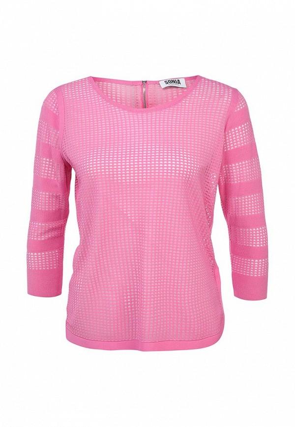 Пуловер Sonia by Sonia Rykiel 15E 83760839-EZ