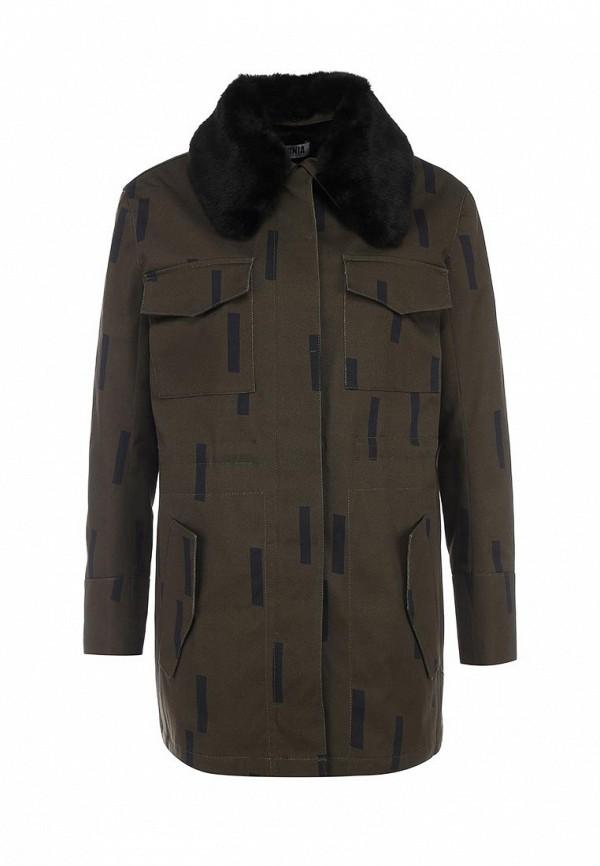 Утепленная куртка Sonia by Sonia Rykiel (Соня Рикель) 15H 84134506-15A
