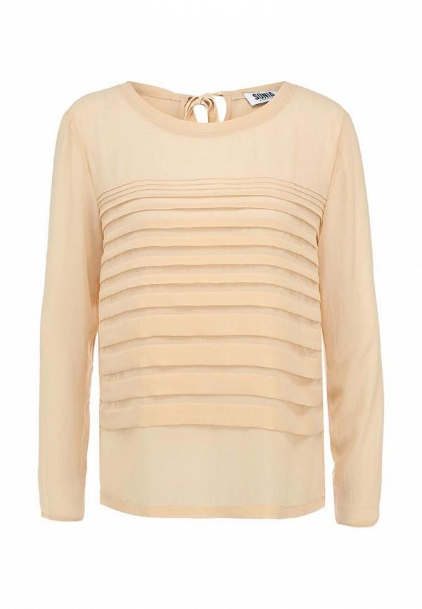 Блуза Sonia by Sonia Rykiel (Соня Рикель) 15H 84340004-12B