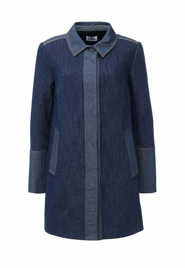 Женские пальто Sonia by Sonia Rykiel (Соня Рикель) 16E 85133517-3