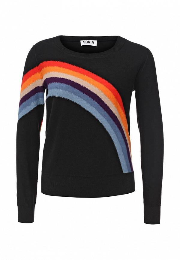Пуловер Sonia by Sonia Rykiel (Соня Рикель) 16E 85251907-ID