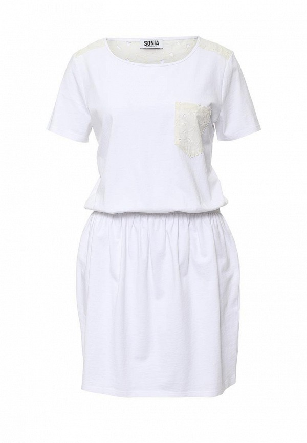 Платье-миди Sonia by Sonia Rykiel (Соня Рикель) 16E 85268432-46