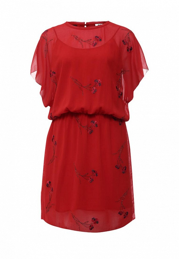 Платье-миди Sonia by Sonia Rykiel (Соня Рикель) 16E 85340429-12