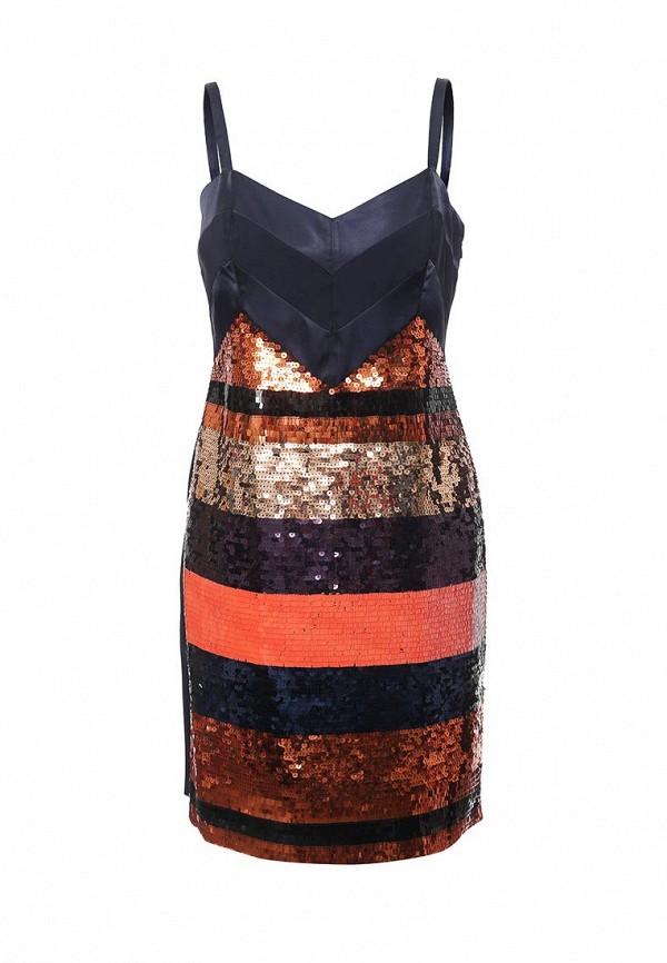 Платье-миди Sonia by Sonia Rykiel (Соня Рикель) 16E 85430448-11