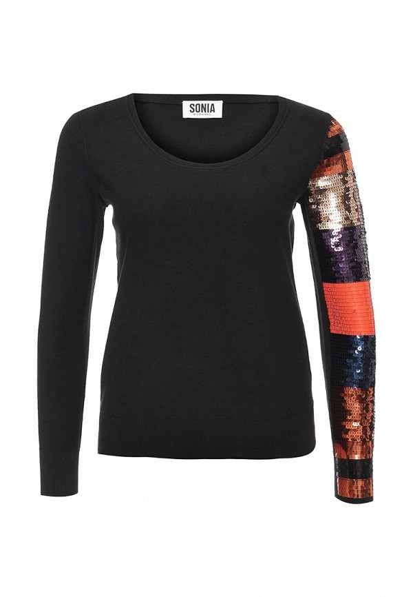 Пуловер Sonia by Sonia Rykiel (Соня Рикель) 16E 85850904-LA