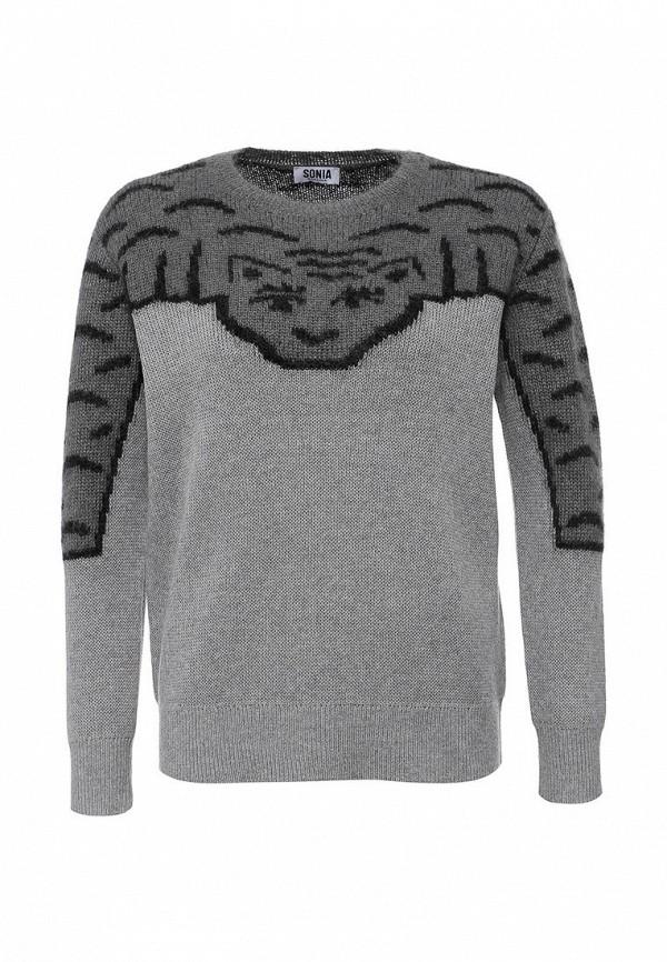 Пуловер Sonia by Sonia Rykiel (Соня Рикель) 16E 85167808-GB