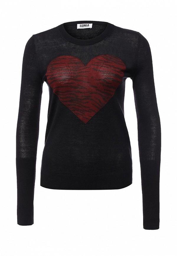 Пуловер Sonia by Sonia Rykiel (Соня Рикель) 16E 85169829-CC