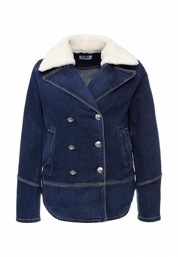 Джинсовая куртка Sonia by Sonia Rykiel (Соня Рикель) 16E 85137511-30