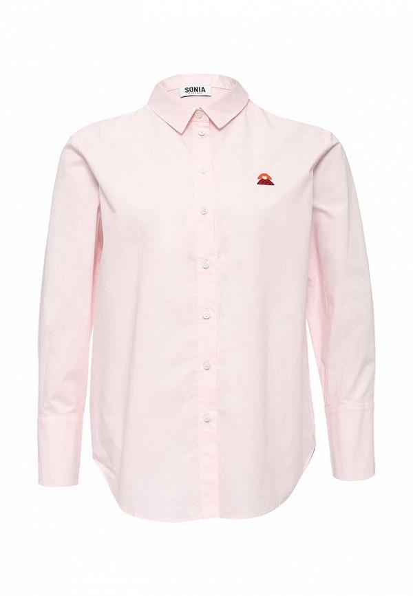 Рубашка Sonia by Sonia Rykiel 16E 85337023-18
