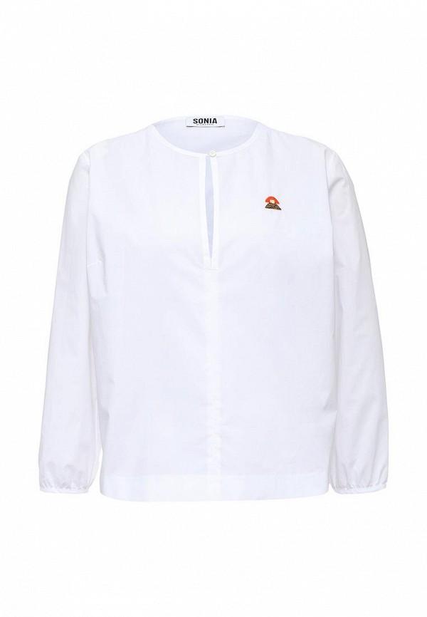 Блуза Sonia by Sonia Rykiel 16E 85337029-18