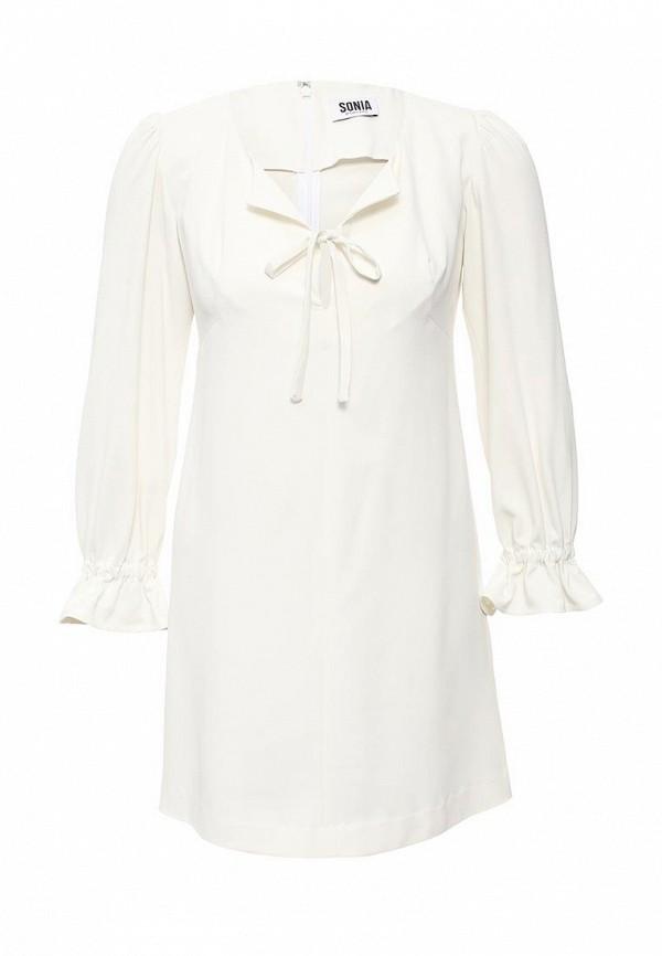 Платье-мини Sonia by Sonia Rykiel (Соня Рикель) 16E 85430415-17