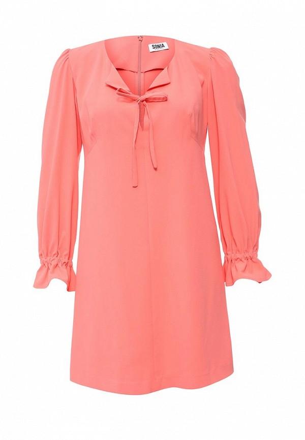 Платье-мини Sonia by Sonia Rykiel 16E 85430415-17