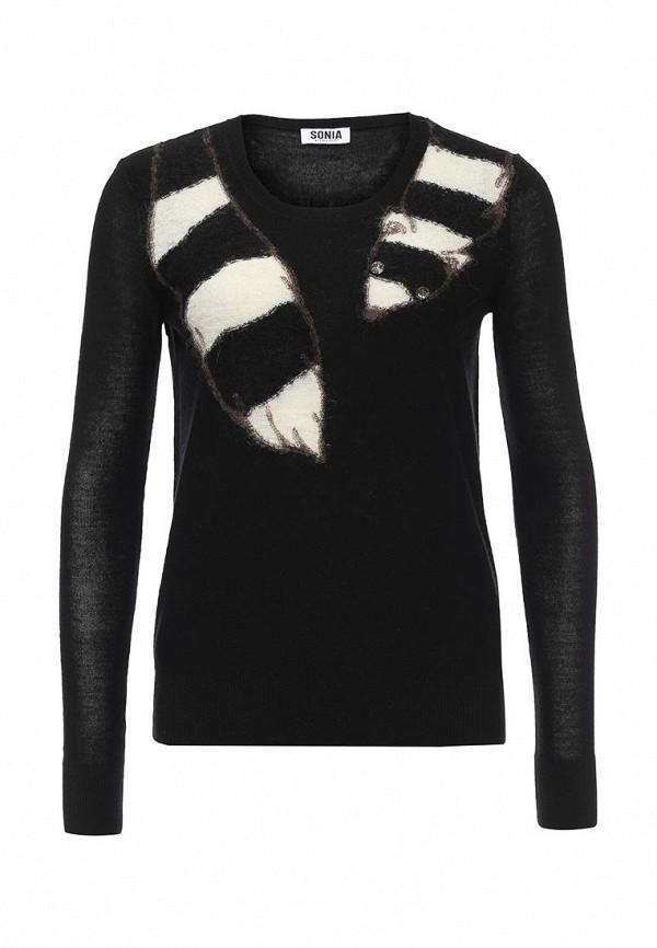 Пуловер Sonia by Sonia Rykiel 86168901-HH