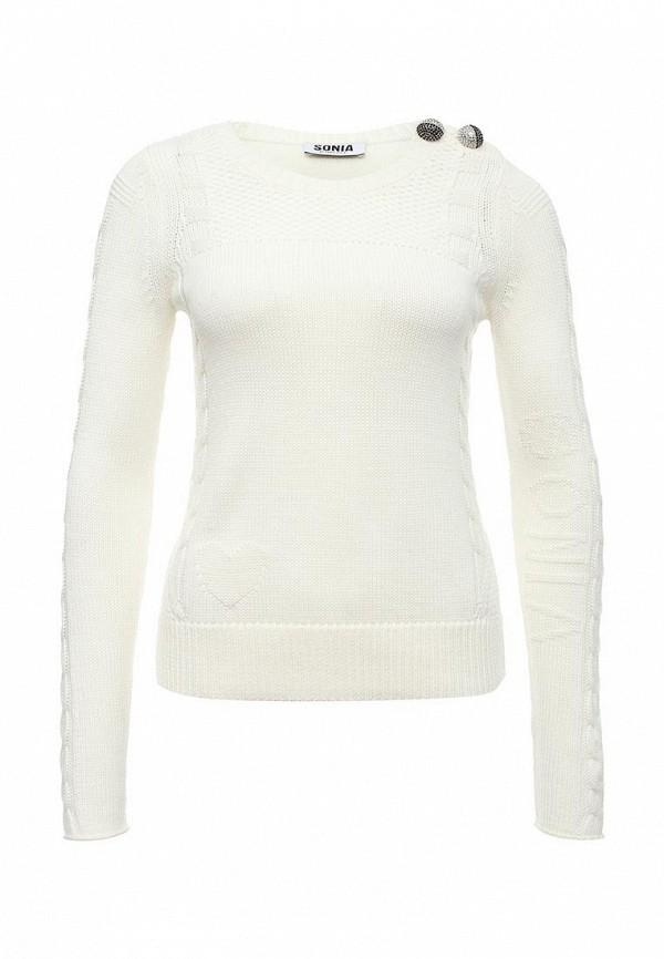 Пуловер Sonia by Sonia Rykiel (Соня Рикель) 86169843-LC