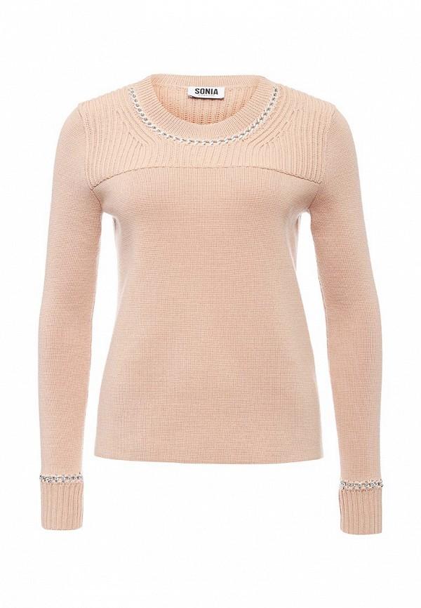 Пуловер Sonia by Sonia Rykiel (Соня Рикель) 86169846-JC