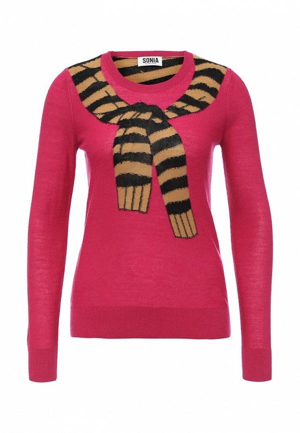 Пуловер Sonia by Sonia Rykiel 86169904-HG