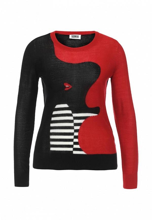 Пуловер Sonia by Sonia Rykiel 86169906-HI