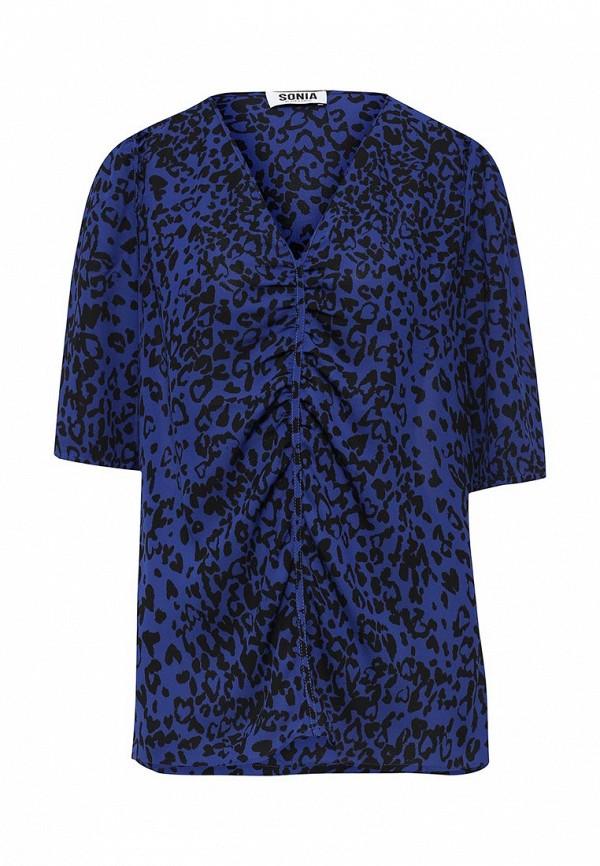 Блуза Sonia by Sonia Rykiel 86225035-19