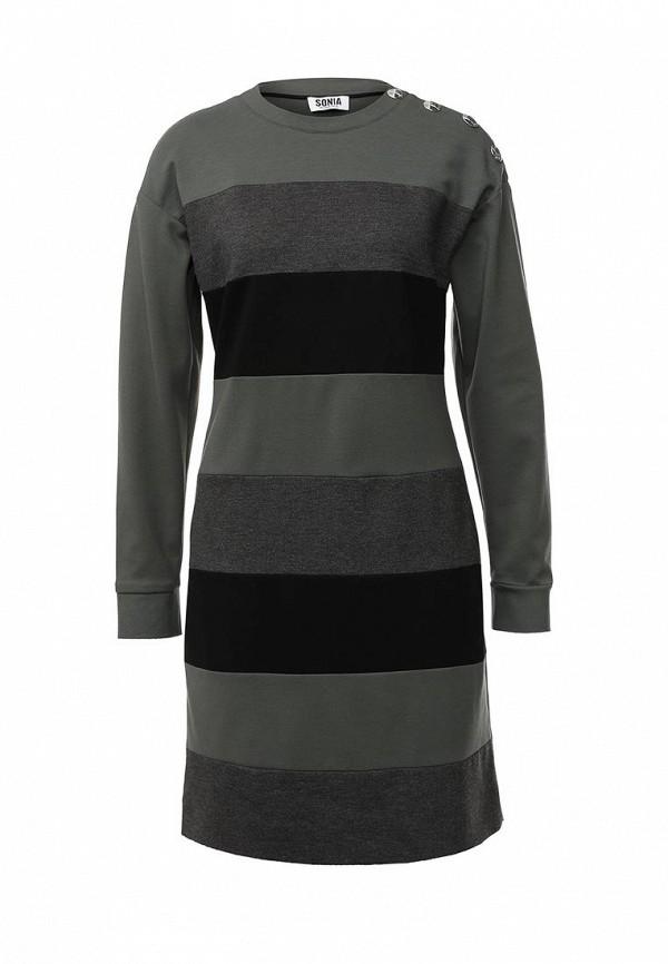 Платье-миди Sonia by Sonia Rykiel (Соня Рикель) 86126429-33B