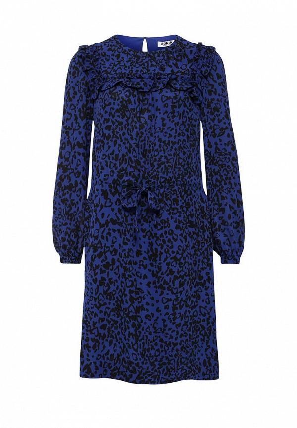 Платье-миди Sonia by Sonia Rykiel (Соня Рикель) 86225427-19D