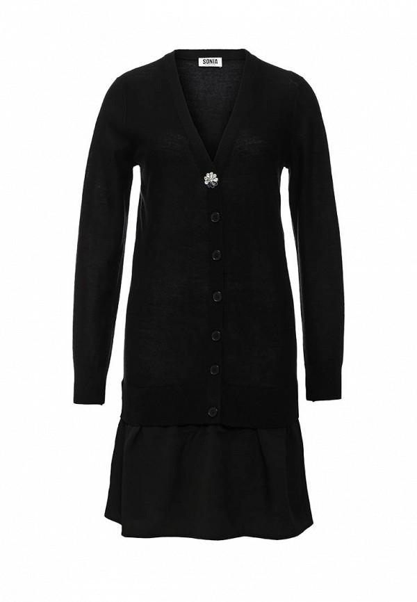 Вязаное платье Sonia by Sonia Rykiel (Соня Рикель) 86169458-EA