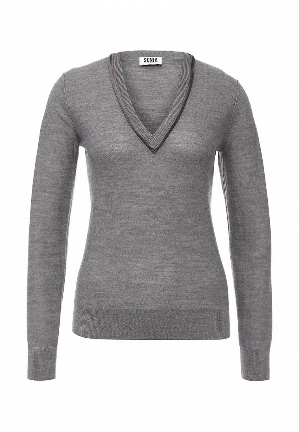 Пуловер Sonia by Sonia Rykiel (Соня Рикель) 86169835-GA