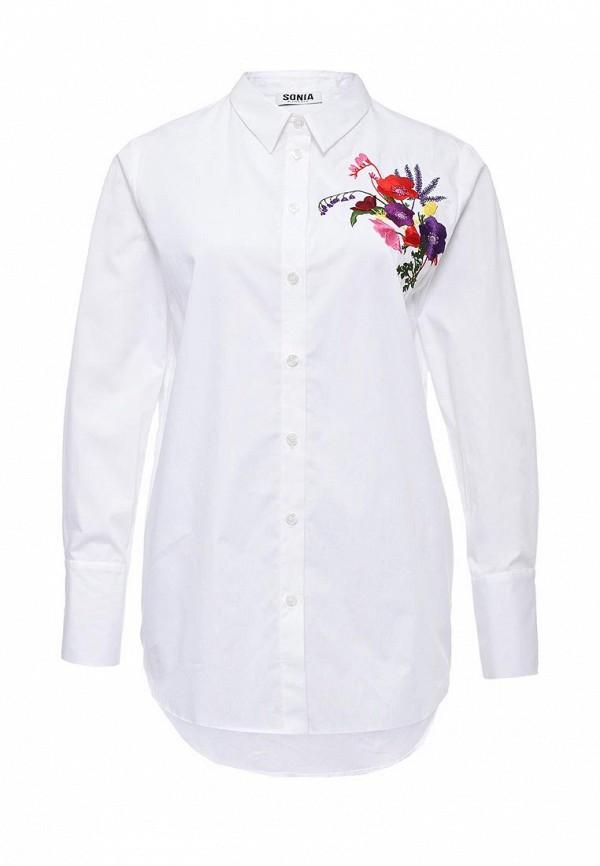 Рубашка Sonia by Sonia Rykiel 86330040-3B