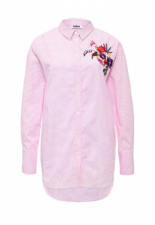 Рубашка Sonia by Sonia Rykiel (Соня Рикель) 86330040-3B