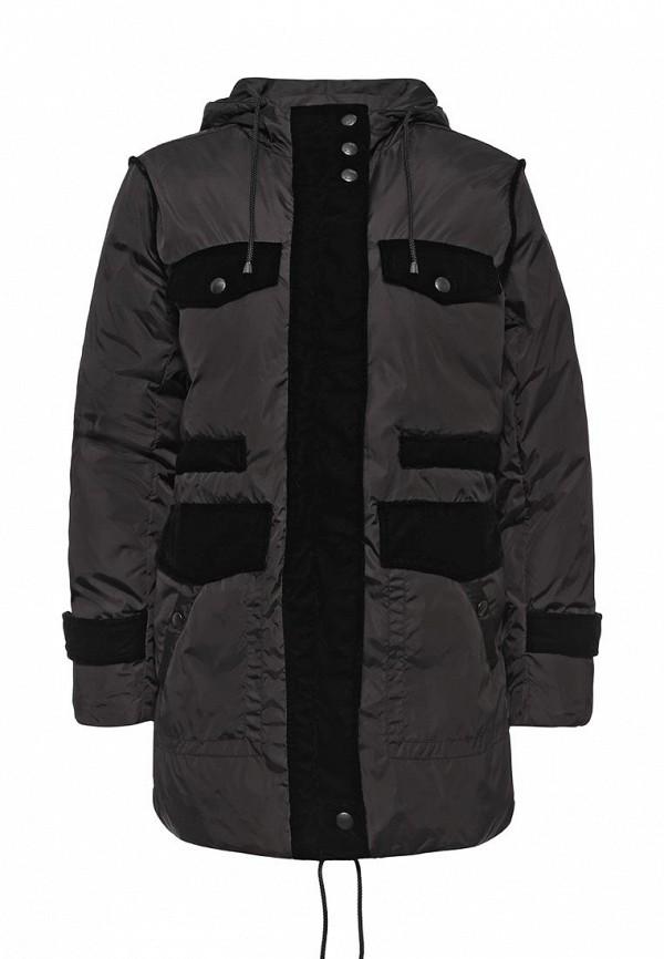 Куртка утепленная Sonia by Sonia Rykiel 86627510-45