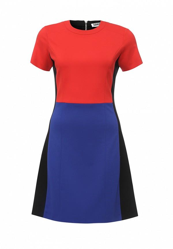 Платье Sonia by Sonia Rykiel 87126404-8