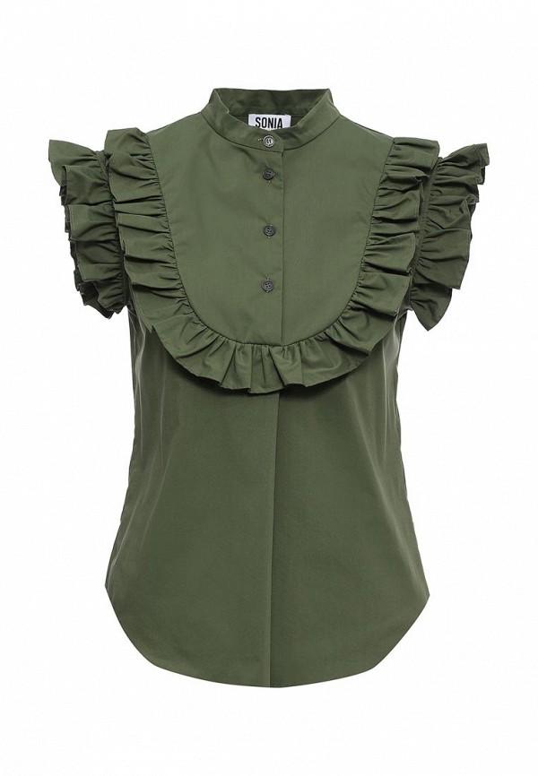 где купить  Блуза Sonia by Sonia Rykiel Sonia by Sonia Rykiel SO018EWRIU46  по лучшей цене