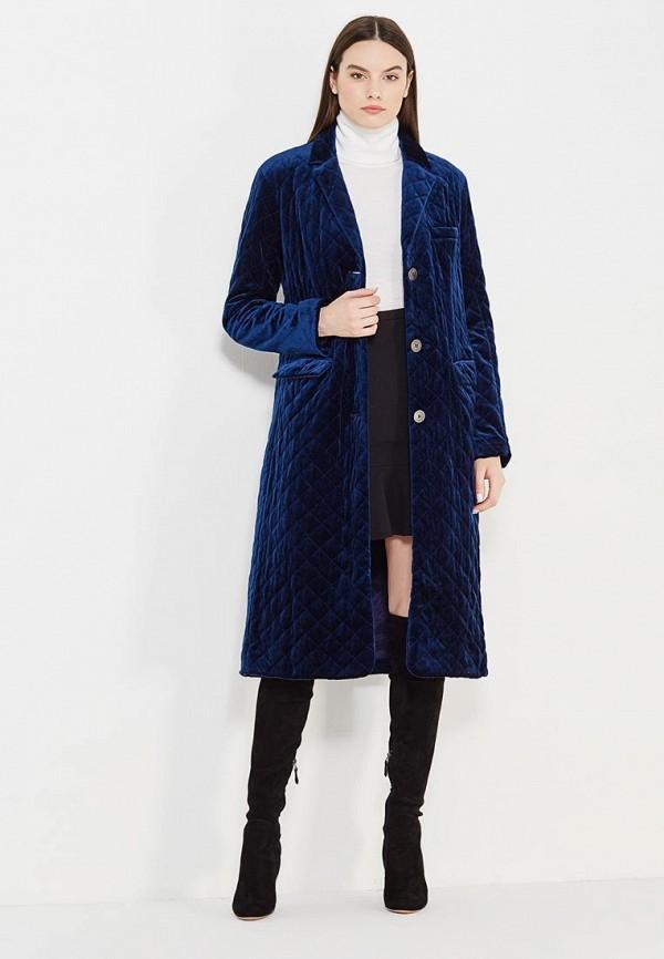 Пальто Sonia by Sonia Rykiel Sonia by Sonia Rykiel SO018EWTDF18 sonia rykiel легкое пальто